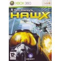 X360 TOM CLANCYS HAWX (NEW)