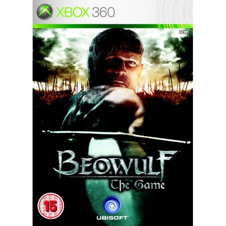 X360 BEOWOLF THE GAME (USED)