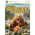 X360 CABELAS DANGEROU ADVENTURES (USED)