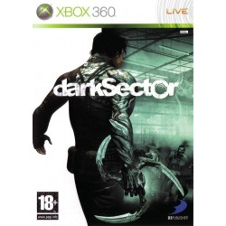 X360 DARK SECTOR (USED)