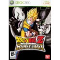 X360 DRAGON BALL Z BURSTLIMIT (USED)