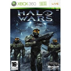 X360 HALO WARS (USED)