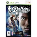X360 NBA BALLERS CHOSEN ONE (USED)