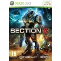 X360 SECTION 8 (USED)
