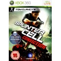 X360 SPLINTER CELL CONVICTION (USED)