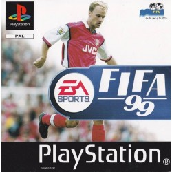 PS1 FIFA 99 (USED)