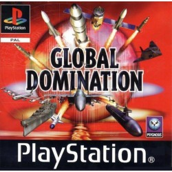 PS1 GLOBAL DOMINATION (USED)