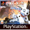 PS1 102 DALMATIANS PUPPIES TO THE RESQUE (USED)