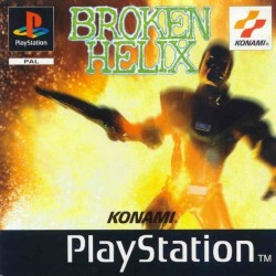 PS1 BROKEN HELIX (NO CASE) (USED)