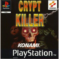 PS1 CRYPT KILLER (USED)