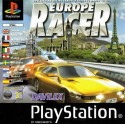 PS1 EUROPE RACER (NO CASE) (USED)