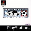PS1 PLAYER MANAGER 99 (NO CASE) (USED)