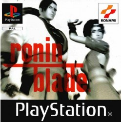 PS1 RONIN BLADE (nb) (USED)
