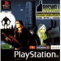 PS1 ROSWELL CONSPIRASIES (USED)