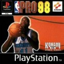 PS1 NBA PRO 98 (USED)