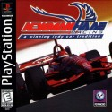 PS1 NEWMAN HAAS (CD ONLY)(USED)