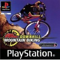 PS1 NO FEAR DOWNHILL MOUNTAIN BIKING (USED)