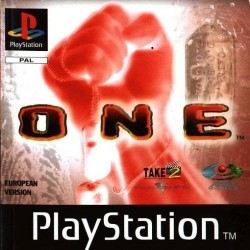 PS1 ONE (no case)(USED)