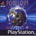 PS1 POPULOUS THE BEGINNING (USED)
