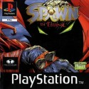 PS1 SPAWN THE ETERNAL (no manual) (USED)