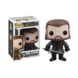 POP! TELEVISION: GAME OF THRONES - NED STARK no02 VINYL FIGURE