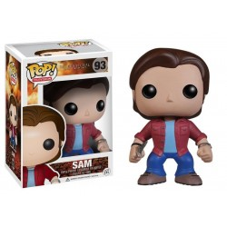 POP! TELEVISION: SUPERNATURAL - SAM no93 VINYL FIGURE