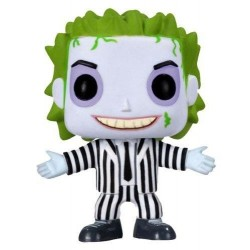 POP! MOVIES: BEETLEJUICE no05 VINYL FIGURE