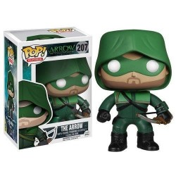 POP! TELEVISION: THE ARROW no207 VINYL FIGURE