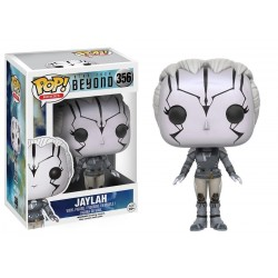 POP! MOVIES: STAR TREK BEYOND - JAYLAH no356 VINYL FIGURE