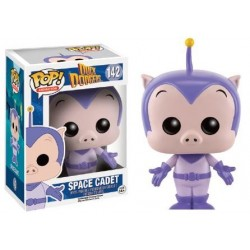 POP! ANIMATION: DUCK DODGERS SPACE CADET no142 VINYL FIGURE