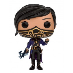 POP! GAMES: DISHONORED 2 - EMILY no121 VINYL FIGURE