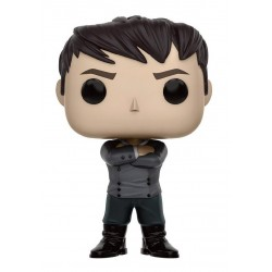POP! GAMES: DISHONORED 2 - OUTSIDER no123 VINYL FIGURE