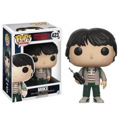 POP! TELEVISION: STRANGER THINGS - MIKE no423 VINYL FIGURE