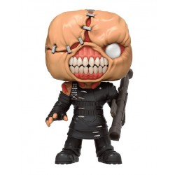 POP! GAMES: RESIDENT EVIL - NEMESIS no157 VINYL FIGURE
