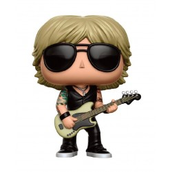 POP! ROCKS: GUNS N' ROSES - DUFF MCKAGAN no52 VINYL FIGURE