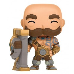 POP! GAMES: LEAGUE OF LEGENDS - BRAUM no04 VINYL FIGURE