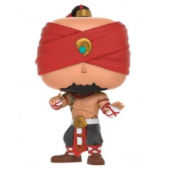 POP! GAMES: LEAGUE OF LEGENDS - LEE SIN no03 VINYL FIGURE