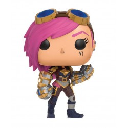 POP! GAMES: LEAGUE OF LEGENDS - VI no06 VINYL FIGURE