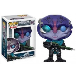 POP! GAMES: MASS EFFECT ANDROMEDA - JAAL no190 VINYL FIGURE