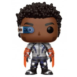 POP! GAMES: MASS EFFECT ANDROMEDA - LIAM KOSTA no188 VINYL FIGURE