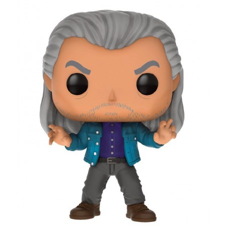 POP! TELEVISION: TWIN PEAKS - BOB no449 VINYL FIGURE