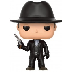 POP! TELEVISION: WESTWORLD - MAN IN BLACK no459 VINYL FIGURE