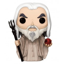 POP! Movies: The Lord Of The Rings - Saruman no447 Vinyl Figure
