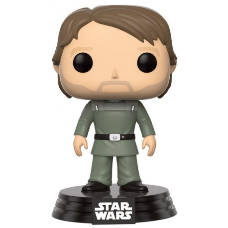 POP! Star Wars: Rogue One - Galen Erso no186 Vinyl Bobble-Head