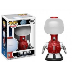 POP! Television: Mystery Science Theater 3000 - Tom Servo no489 Vinyl Figure