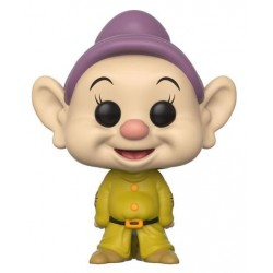 POP! Disney: Snow White - Dopey no340 Vinyl Figure