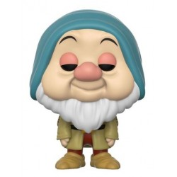 POP! Disney: Snow White - Sleepy no343 Vinyl Figure