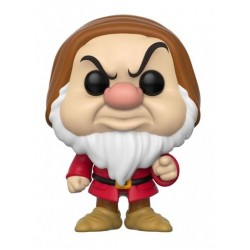 POP! Disney: Snow White - Grumpy no345 Vinyl Figure