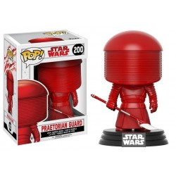 POP! Star Wars: The last Jedi - Praetorian Guard no200 Vinyl Bobble-Head Figure
