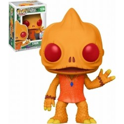 POP! Television: Sid & Marty Krofft's Land of the Lost - Enik no536 NYCC 2017 Exclusive Vinyl Figure